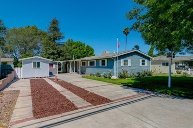4705 North Street, Somis, CA 93066 - MLS#: 218008259