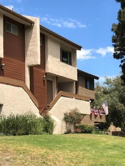 785 County Square Drive UNIT 7, Ventura, CA 93003 - MLS#: 218008293