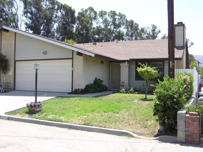 408 Estriga Court, Santa Paula, CA 93060 - MLS#: 218008300