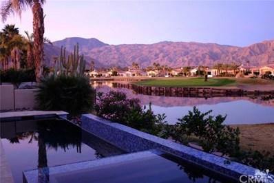 50445 Spyglass Hill Drive, La Quinta, CA 92253 - #: 218008314DA