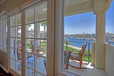 4202 Harbour Island Lane, Oxnard, CA 93035 - MLS#: 218008346