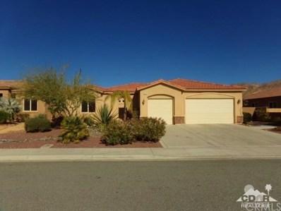 65106 Rolling Hills Drive, Desert Hot Springs, CA 92240 - MLS#: 218008350DA