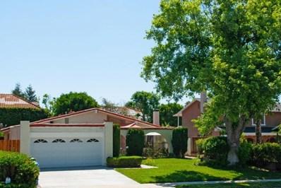 5714 Rainbow Hill Road, Agoura Hills, CA 91301 - MLS#: 218008360