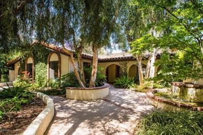 195 La Patera Drive, Camarillo, CA 93010 - MLS#: 218008374