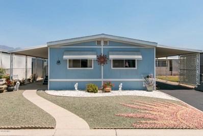 500 Santa Maria Street UNIT 53, Santa Paula, CA 93060 - MLS#: 218008378