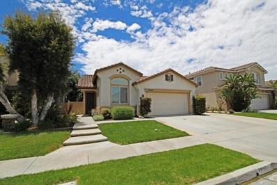 4606 Via Dulce, Camarillo, CA 93012 - MLS#: 218008379