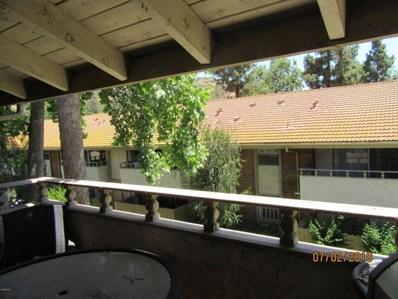 31550 Agoura Road UNIT 7, Westlake Village, CA 91361 - MLS#: 218008419