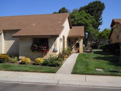 40203 Village 40, Camarillo, CA 93012 - MLS#: 218008424