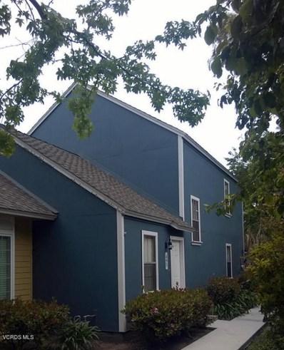 495 Corvette Street, Port Hueneme, CA 93041 - MLS#: 218008428