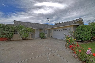 422 Graham Avenue, Camarillo, CA 93010 - MLS#: 218008448