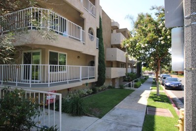 2120 Hill Street UNIT 202, Signal Hill, CA 90755 - MLS#: 218008449