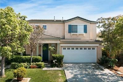 1512 Picasso Lane, Oxnard, CA 93033 - MLS#: 218008471