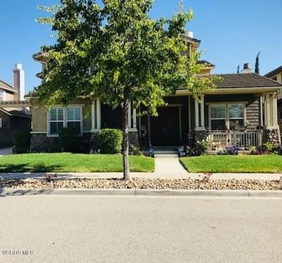 3160 Penzance Avenue, Camarillo, CA 93012 - MLS#: 218008473