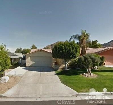 53060 Avenida Ramirez, La Quinta, CA 92253 - MLS#: 218008490DA