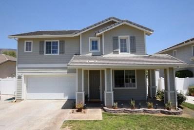 994 Hinckley Lane, Fillmore, CA 93015 - MLS#: 218008496