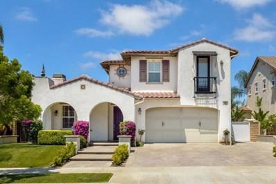 561 Commons Park Drive, Camarillo, CA 93012 - MLS#: 218008511