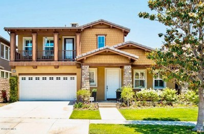 602 Chesapeake Place, Ventura, CA 93004 - MLS#: 218008514