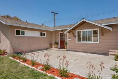 434 Merritt Avenue, Camarillo, CA 93010 - MLS#: 218008529
