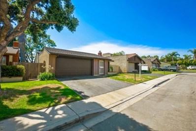 1229 Snipe Avenue, Ventura, CA 93003 - MLS#: 218008544