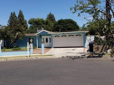 11244 Debra Avenue, Granada Hills, CA 91344 - MLS#: 218008588