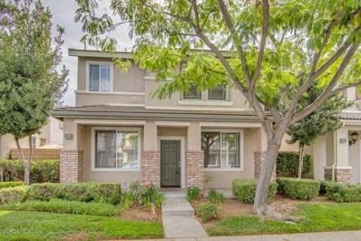 2546 Cloverleaf Lane, Simi Valley, CA 93063 - MLS#: 218008598