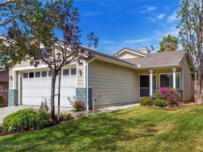 2628 Briarpatch Drive, Simi Valley, CA 93065 - MLS#: 218008602