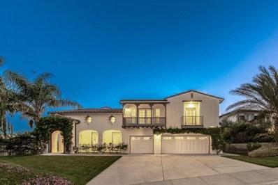 2424 Springbrook Street, Thousand Oaks, CA 91362 - MLS#: 218008606