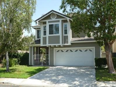 4334 Brookglen Street, Moorpark, CA 93021 - MLS#: 218008610