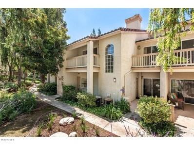 5717 Tascosa Court UNIT 106, Oak Park, CA 91377 - MLS#: 218008613