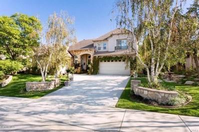 2628 Rudolph Drive, Simi Valley, CA 93065 - MLS#: 218008622