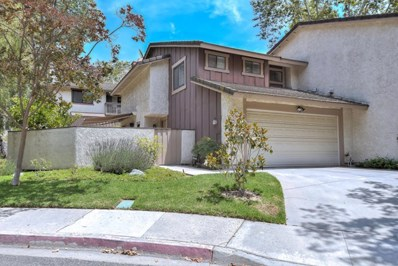 2632 Calle Hermosa, Thousand Oaks, CA 91360 - MLS#: 218008631
