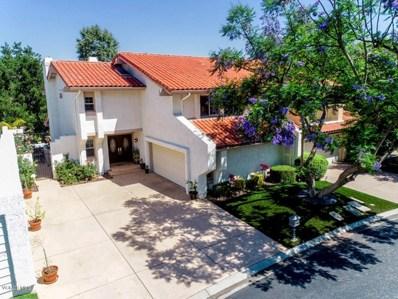 1675 Ryder Cup Drive, Westlake Village, CA 91362 - MLS#: 218008640
