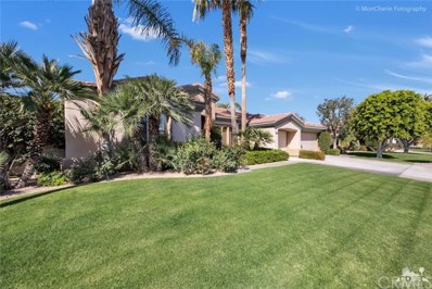 44379 Mesquite Drive, Indian Wells, CA 92210 - MLS#: 218008684DA