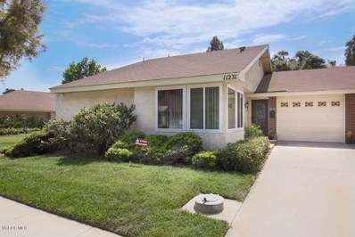 11231 Village 11, Camarillo, CA 93012 - MLS#: 218008686