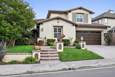 1974 Seasons Street, Simi Valley, CA 93065 - MLS#: 218008688