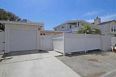 3821 Sunset Lane, Oxnard, CA 93035 - MLS#: 218008689