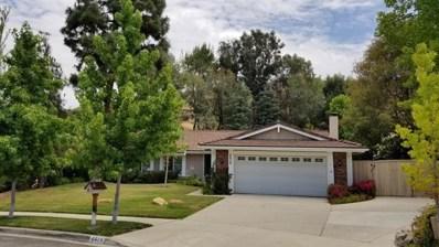 6629 Smoke Tree Avenue, Oak Park, CA 91377 - MLS#: 218008692