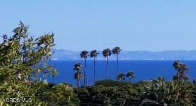 414 Yankee Farm Road, Santa Barbara, CA 93109 - MLS#: 218008704