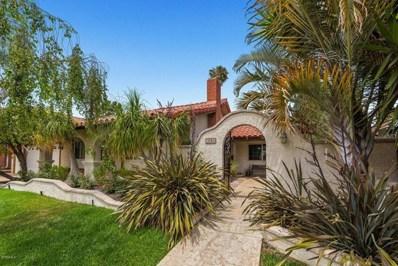 3585 Stiles Avenue, Camarillo, CA 93010 - MLS#: 218008713