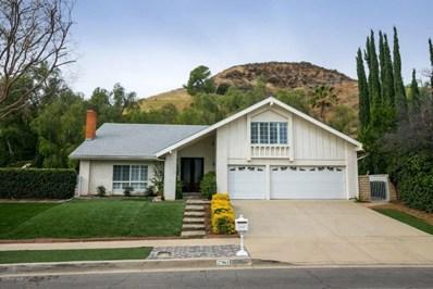 27061 Esward Drive, Calabasas, CA 91301 - MLS#: 218008721