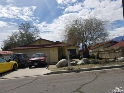 66355 5th Street, Desert Hot Springs, CA 92240 - MLS#: 218008722DA