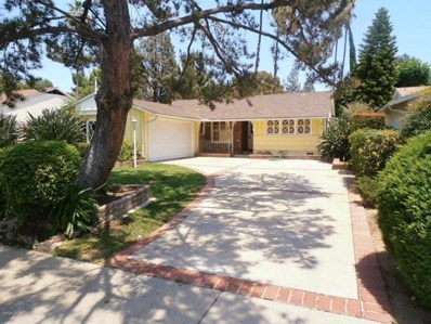 6828 Encino Avenue, Lake Balboa, CA 91406 - MLS#: 218008724