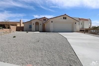 12900 Inaja Street, Desert Hot Springs, CA 92240 - MLS#: 218008726DA