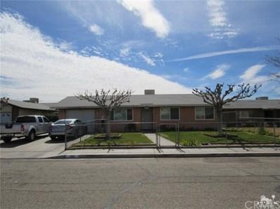 1310 San Gorgonio Street, Blythe, CA 92225 - MLS#: 218008752DA