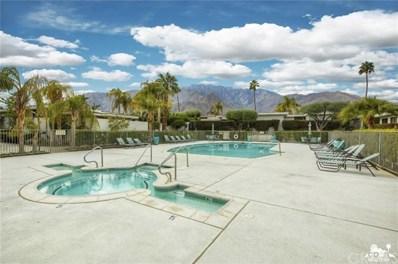 130 Racquet Club Road UNIT 319, Palm Springs, CA 92262 - MLS#: 218008754DA