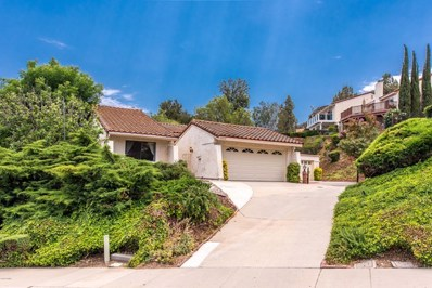 32322 Saddle Mountain Drive, Westlake Village, CA 91361 - MLS#: 218008757