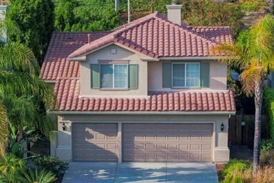 2461 Whitechapel Place, Thousand Oaks, CA 91362 - MLS#: 218008773