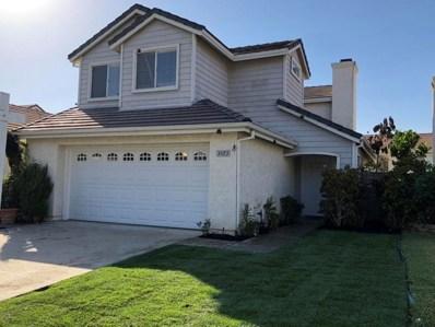 3073 Lamplighter Street, Simi Valley, CA 93065 - MLS#: 218008776