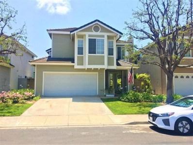 12324 Alderglen Street, Moorpark, CA 93021 - MLS#: 218008778