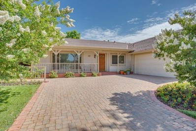 3785 Citronella Street, Simi Valley, CA 93063 - MLS#: 218008799